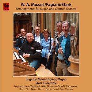 Stark Ensemble 歌手頭像