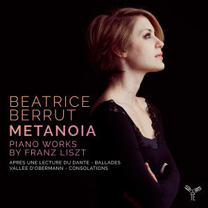 Beatrice Berrut 歌手頭像