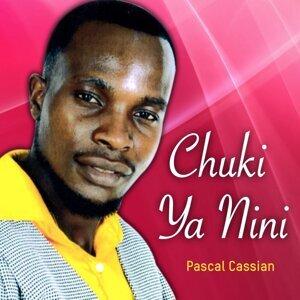 Pascal Cassian 歌手頭像