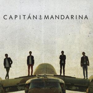 Capitán Mandarina 歌手頭像
