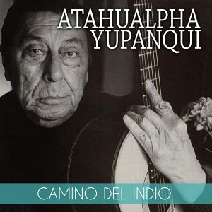 Atahualpha Yupanqui 歌手頭像