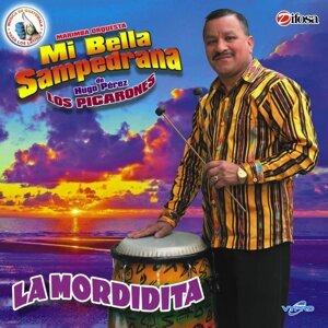 Marimba Orquesta Mi Bella Sampedrana 歌手頭像