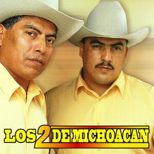 Los Dos De Michoacán 歌手頭像