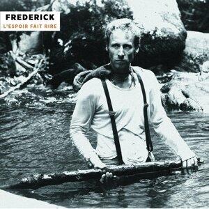 Frederick 歌手頭像
