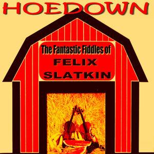 Felix Slatkin 歌手頭像