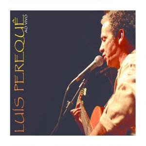 Luís Perequê 歌手頭像