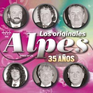 Los Alpes 歌手頭像
