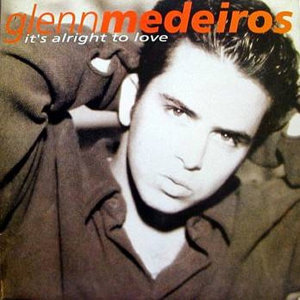 Glenn Medeiros Artist photo