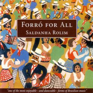 Saldanha Rolim 歌手頭像