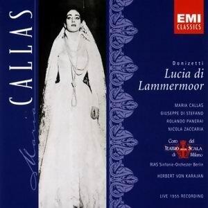 Maria Callas/Giuseppe Di Stefano/Rolando Panerai/Nicola Zaccaria/Coro Del Teatro Alla Scala, Milano/Rias Sinfonie-Orchester Berlin /Herbert Von Karajan 歌手頭像