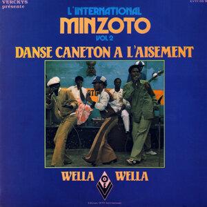 L'Orchestre Minzoto Wella-Wella 歌手頭像