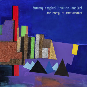 Tommy Caggiani Therion Project 歌手頭像