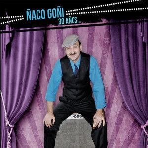 Ñaco Goñi 歌手頭像