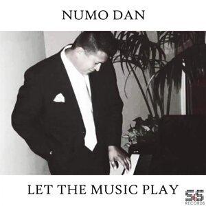 Numo Dan 歌手頭像