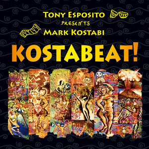 Tony Esposito & Mark Kostabi 歌手頭像