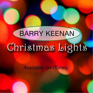 Barry Keenan 歌手頭像