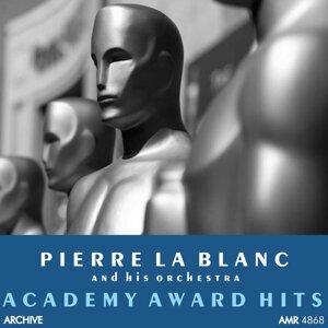Pierre Le Blanc and His Orchestra 歌手頭像
