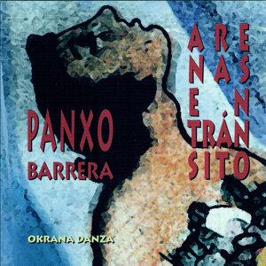 Panxo Barrera 歌手頭像