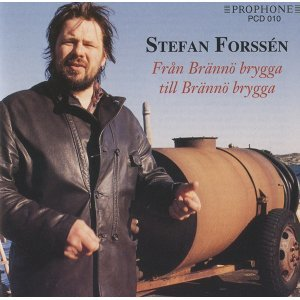 Stefan Forssén 歌手頭像
