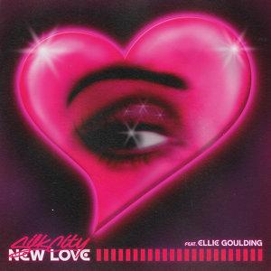 Silk City, Ellie Goulding