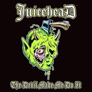 Juicehead 歌手頭像