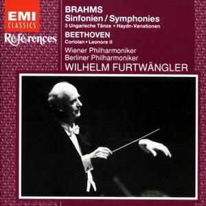 Wilhelm Furtwangler/Wiener Philharmoniker/Berliner Philharmoniker 歌手頭像