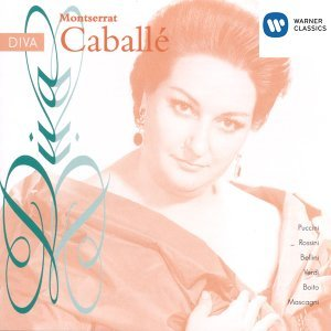 Montserrat Caballe (卡芭葉) 歌手頭像