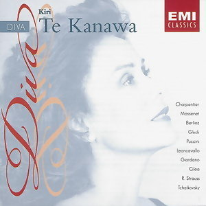 Dame Kiri Te Kanawa/Orchestra Of The Royal Opera House, Covent Garden/Jeffrey Tate/London Symphony Orchestra/Myung-Whun Chung/Staatskapelle Dresden/Bernard Haitink/Orchestra Of Welsh National Opera/Sir Charles Mackerras 歌手頭像