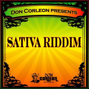 Don Corleon ft Vybz Kartel |Munga Honerable 歌手頭像