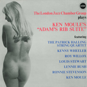 Ken Moule|The London Jazz Chamber Group 歌手頭像
