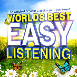 The Easy Listeners 歌手頭像