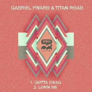 Gabriel Pivaro & Titan Road 歌手頭像