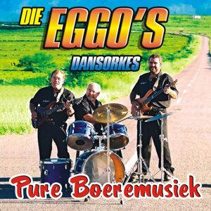 Die Eggo's Dansorkes 歌手頭像