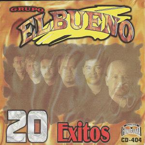 Grupo El Bueno 歌手頭像
