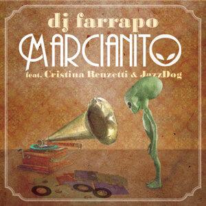 Dj Farrapo 歌手頭像