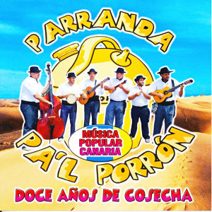 Parranda Pa'l Porrón 歌手頭像