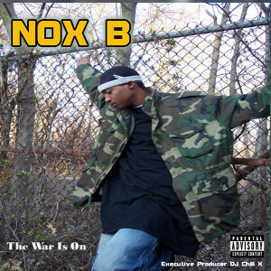 Nox B 歌手頭像
