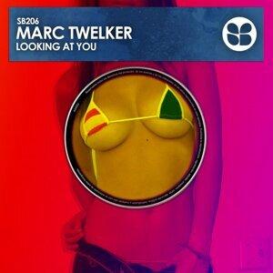 Marc Twelker 歌手頭像