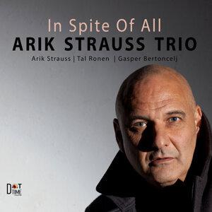 Arik Strauss Trio 歌手頭像