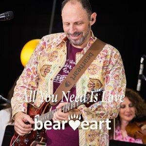 Bearheart 歌手頭像