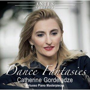 Catherine Gordeladze 歌手頭像