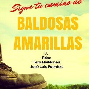 José Luis Fuentes 歌手頭像
