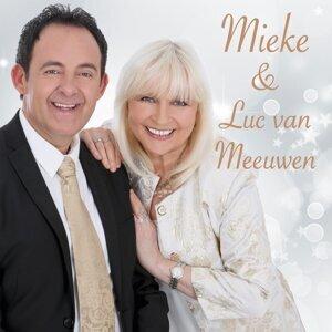Mieke & Luc Van Meeuwen 歌手頭像
