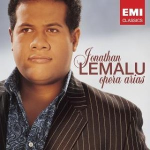 Jonathan Lemalu/New Zealand Symphony Orchestra/James Judd 歌手頭像