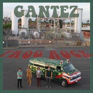 Gantez 歌手頭像