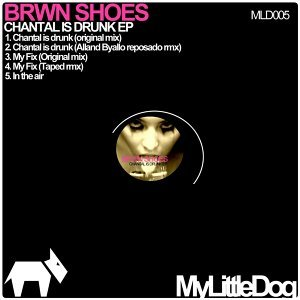Brwn Shoes 歌手頭像
