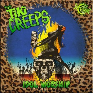 The Tiki Creeps 歌手頭像