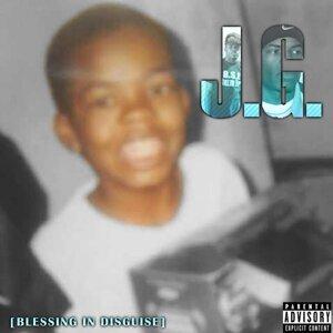 J.G. 歌手頭像