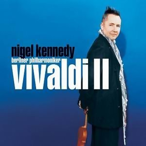 Nigel Kennedy/Berliner Philharmoniker 歌手頭像