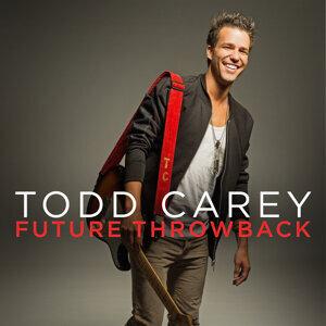 Todd Carey 歌手頭像
